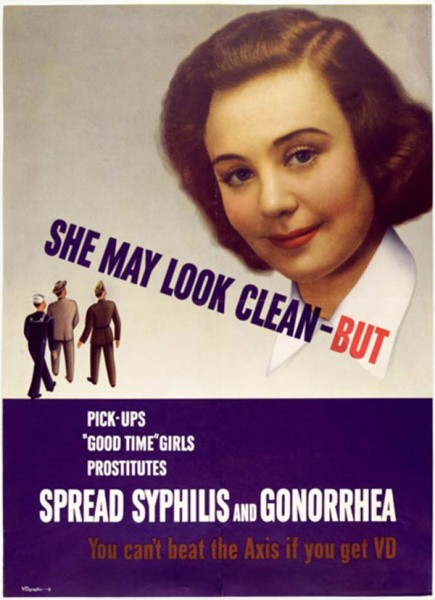 syphilspostergirl